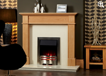 Kensington - Focus Fireplaces