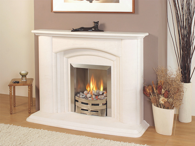 Almada - Newmans Fireplaces