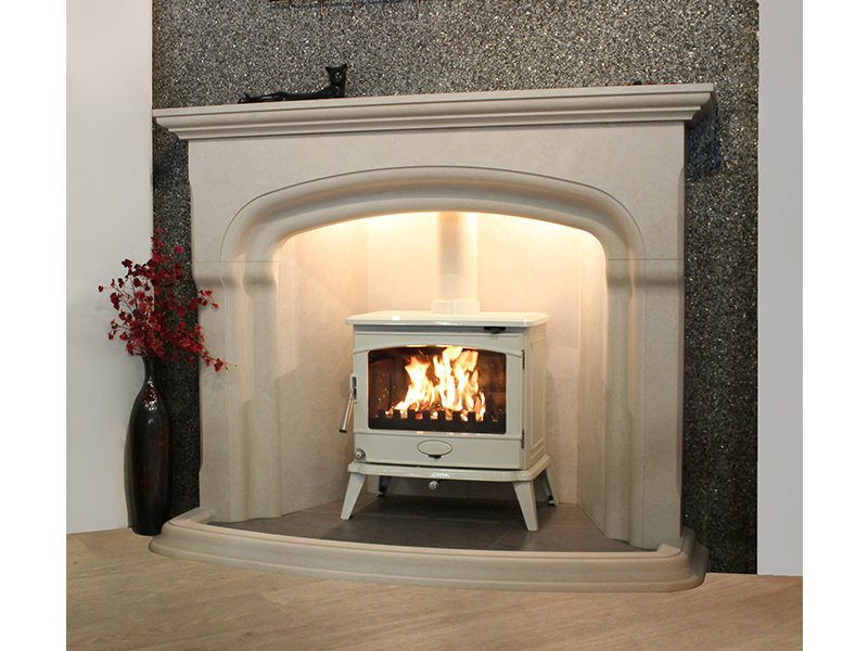 Serena - Newmans Fireplaces