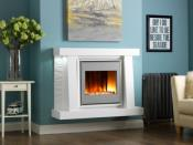 Flamerite Electric Fires - Voyager