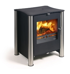 Esse 525 Multifuel Stove<span style