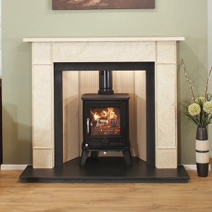 Murcia - Newmans Fireplaces