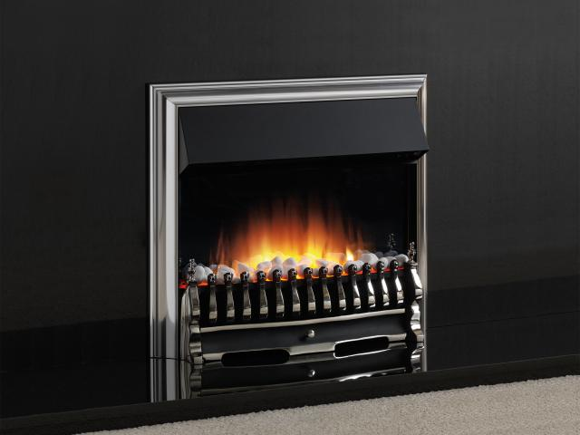 Flamerite Electric Fires - Tyrus 22 Inset Electric Fire