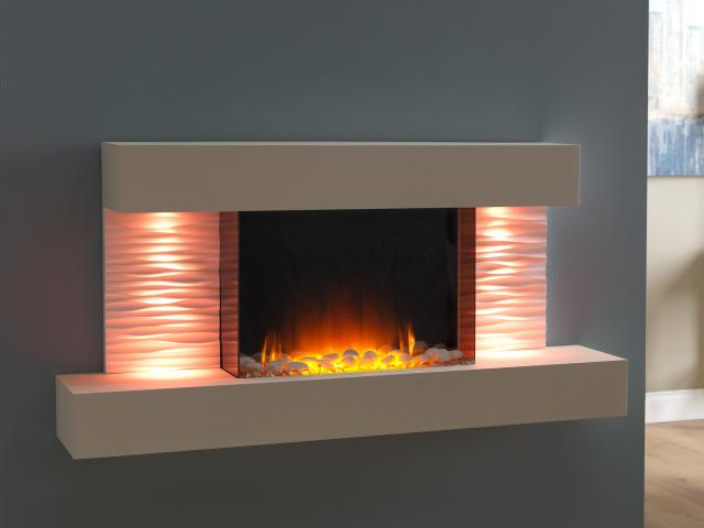 Flamerite Electric Fies - Luma 1200