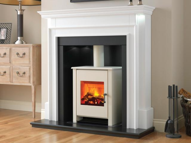 Flamerite Electric Fires - Aubade Stove Electric Fires