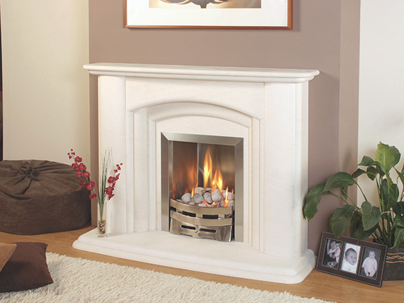Newmans Limestone Fireplaces