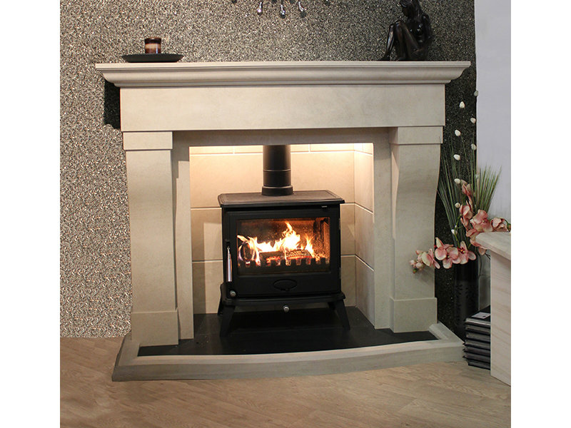 Grandola - Newmans Fireplaces