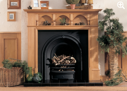 Kate - Focus Fireplaces
