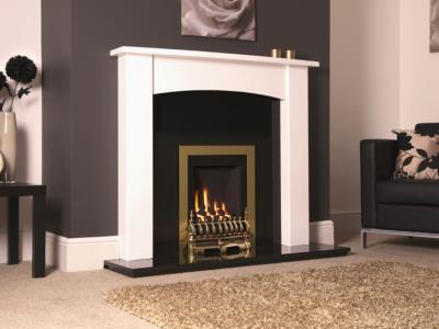 Kohlangaz Gas Fire - Theftford Gas Fire