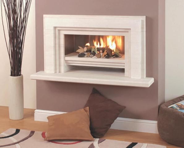 Newman Fireplaces - Hole in the Wall - Avierio