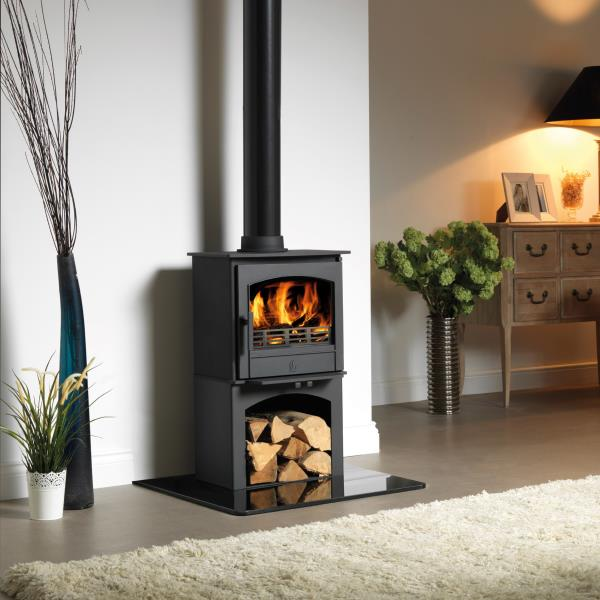 Earlswood LS ACR Stove