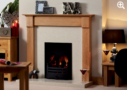 Cottage - Focus Fireplaces