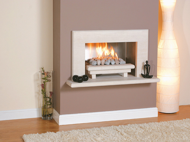 Baia  - Newmans Fireplaces