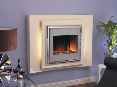 Flamerite Electric Fires - Lucca
