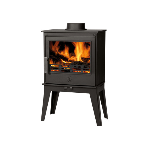Malvern with Long Legs ACR Stove