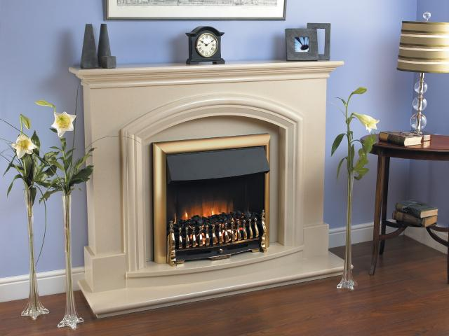 Flamerite Electric Fires - Opera Free Standing Fires