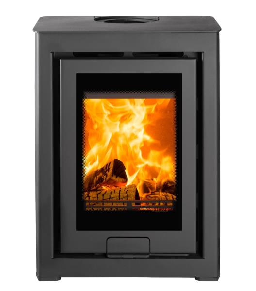 R4 Cubes - Di Lusso Stove