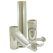 Flue and Flue Accessories
