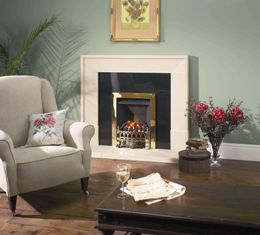 Legend Spirit Gas Fires