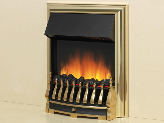 Flamerite Electric Fires - Tyrus Inset Electric Fire
