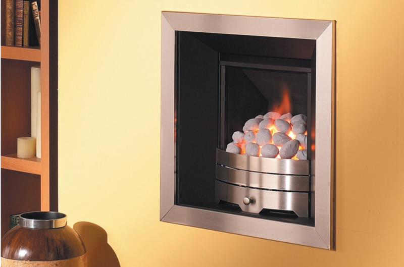 Legend Vantage/Spirit Hole in the Wall Gas Fire