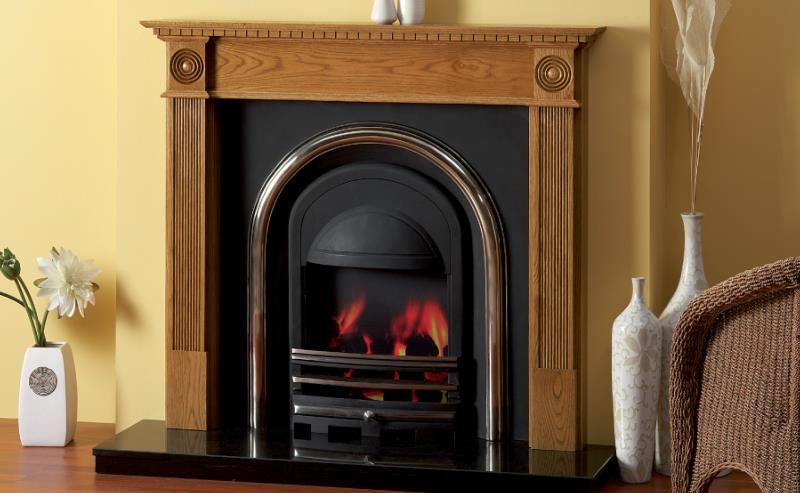 Victorian - Focus Fireplaces