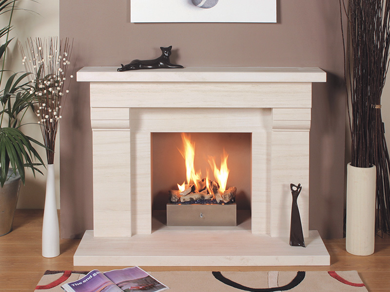 Evora - Newmans Fireplaces