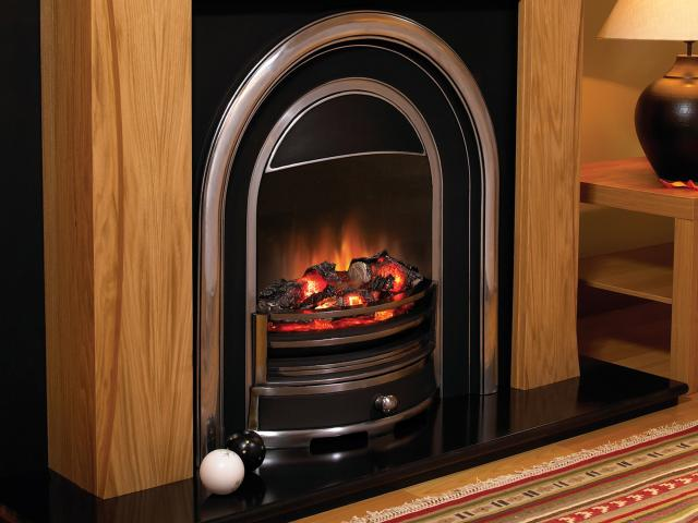 Flamerite Electric Fires - Tennyson Electric Fires