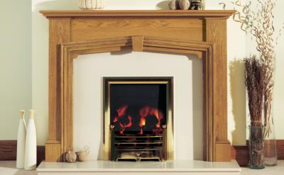Carlisle - Focus Fireplaces