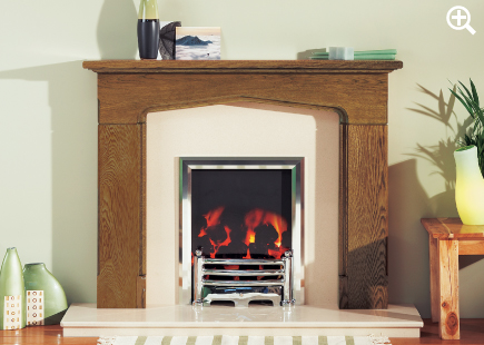 Ariston - Focus Fireplaces