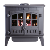 Hunter - Herlad 6 Gas Stove