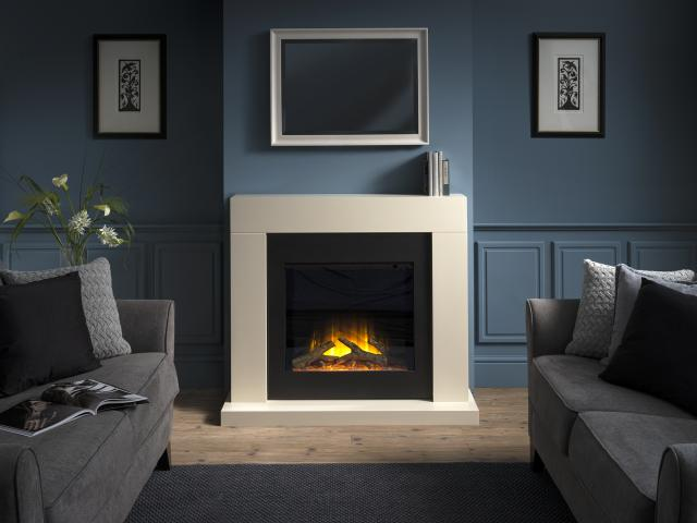 Flamerite Electric Fires - NEW Payton Free Standing Fires