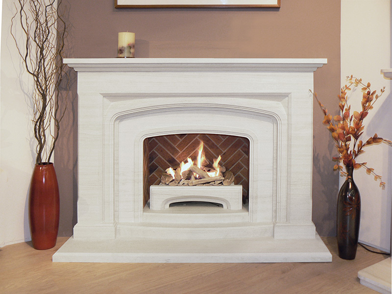 Grande Braga - New Image Fireplaces