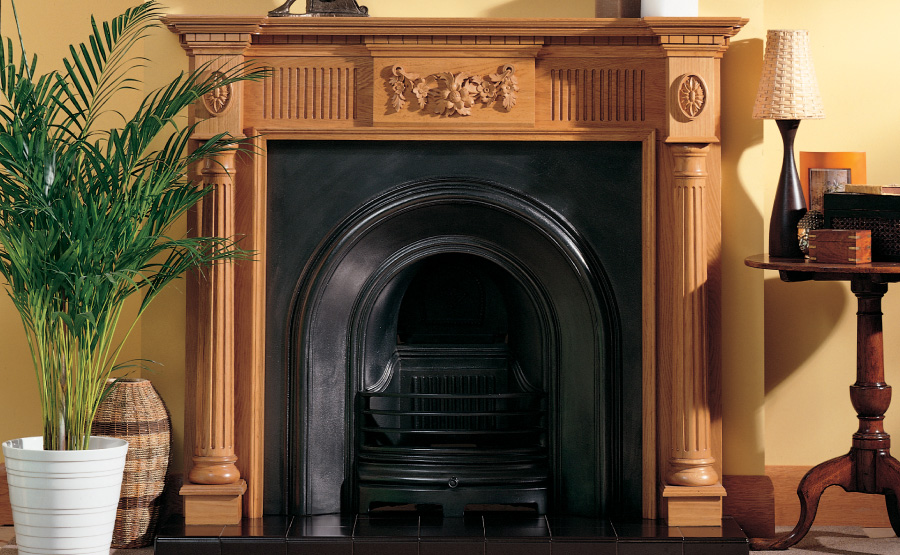 Trafalgar - Focus Fireplaces