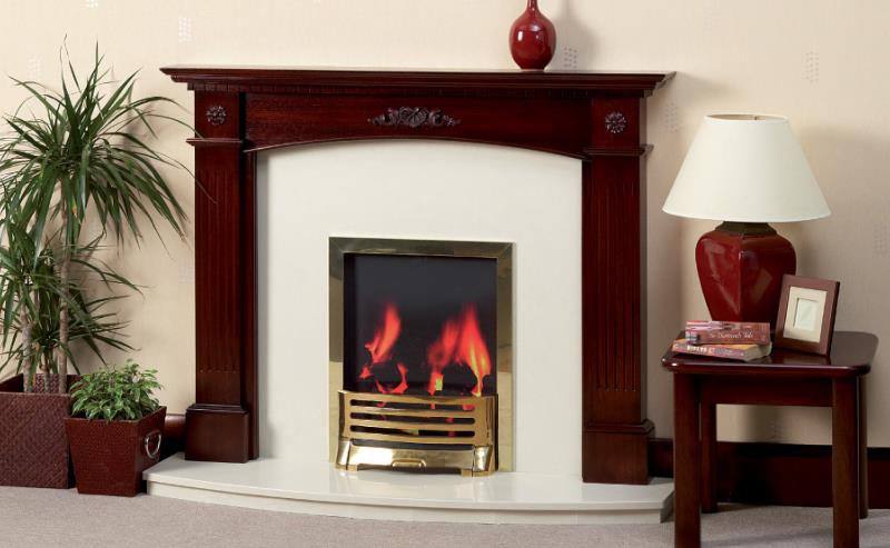 Denbigh - Focus Fireplaces