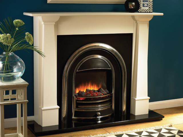 Flamerite Electric Fires - Bronte 54""