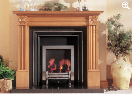 Roundell - Focus Fireplaces