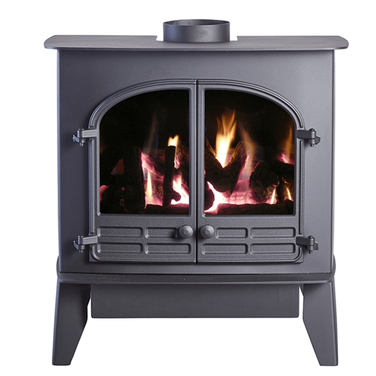 Hunter - Selene 6D Gas Stove