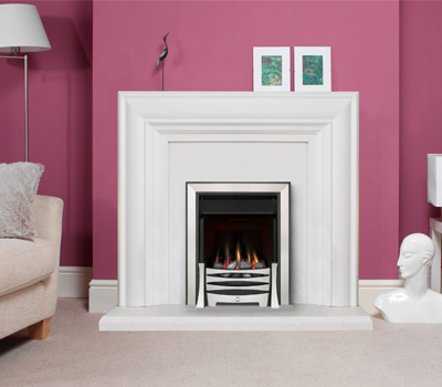 Perception 4267 Flueless Gas Fire