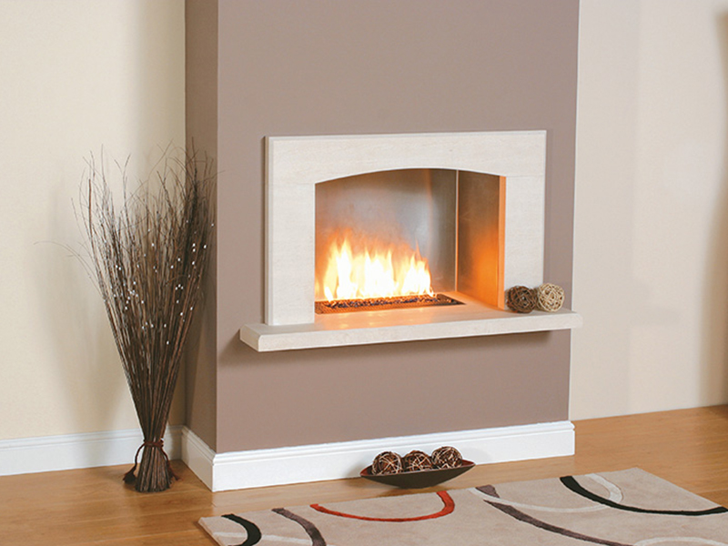 Beloura - Newmans Fireplaces