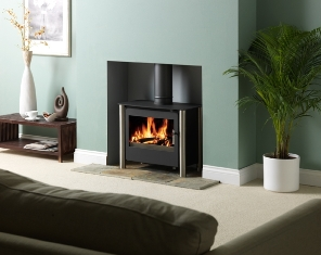 Esse 125 Multifuel Stove <span style='color: