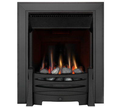 Perception 4264 Flueless Gas Fire