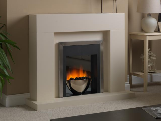 Flamerite Electric Fires - Cadenza Free Standing Fires