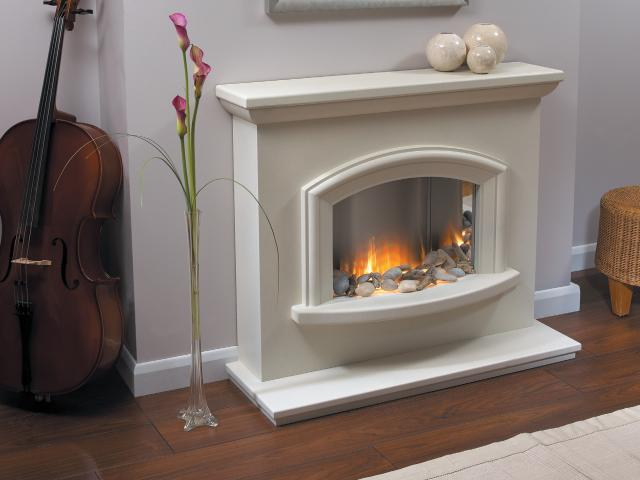 Flamerite Electric Fires - Mercia Free Standing Fires
