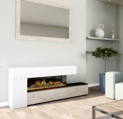Tribeca Evonic Electric Fire