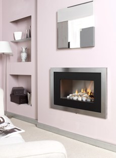 Legend Gas Fires