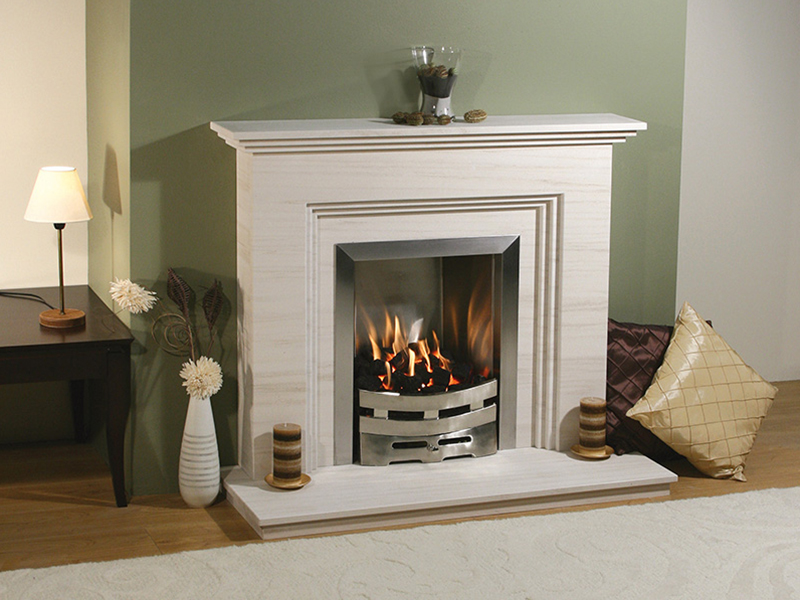 Alpine - Newmans Fireplaces