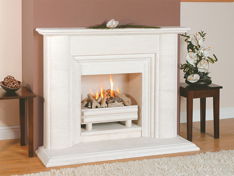 Atlantico - Newmans Fireplaces