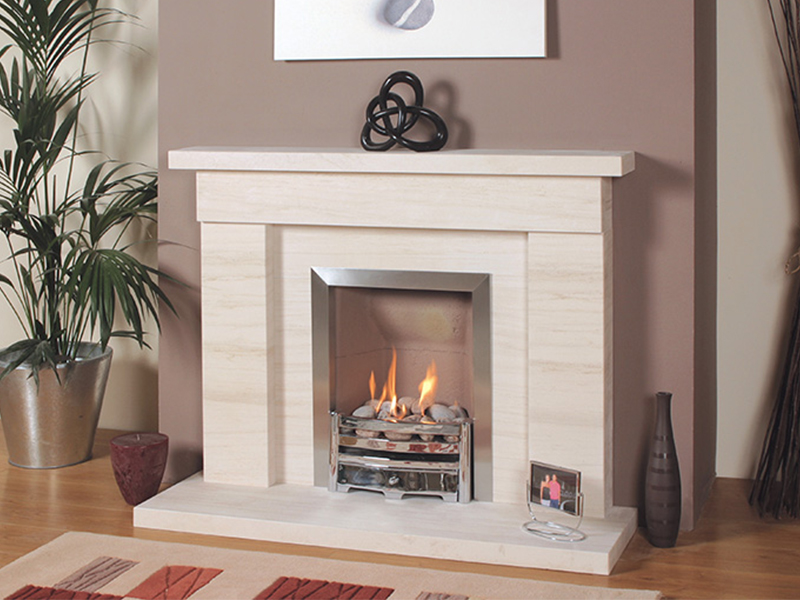 Troia - Newmans Fireplaces