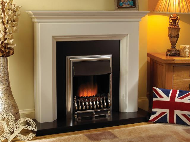 Flamerite Electric Fires - Baloa Free Standing Fires